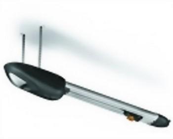 Kit motorisation porte roger technology rail au plafond - Porte sequentielle garage ...